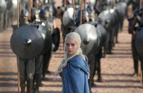 Daenerys continues to make power plays across the Narrow Sea.