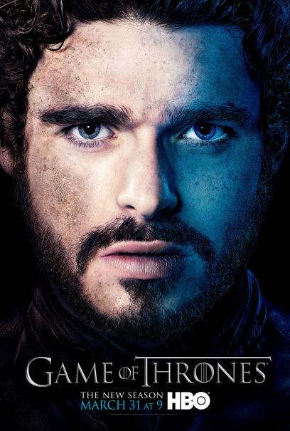 Game of Thrones, Poster 10
