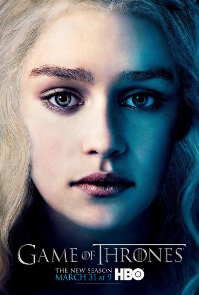 Game of Thrones, Poster 5