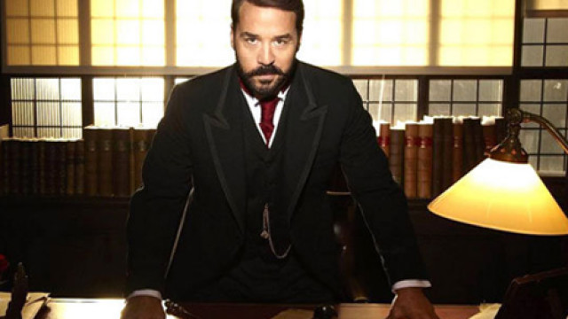 Mr. Selfridge, 2