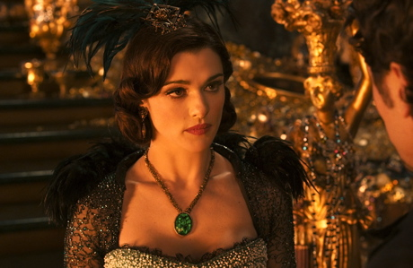 Rachel Weisz in 'Oz the Great and Powerful' (Disney)