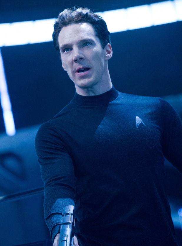 Star Trek, Benedict, Close Up