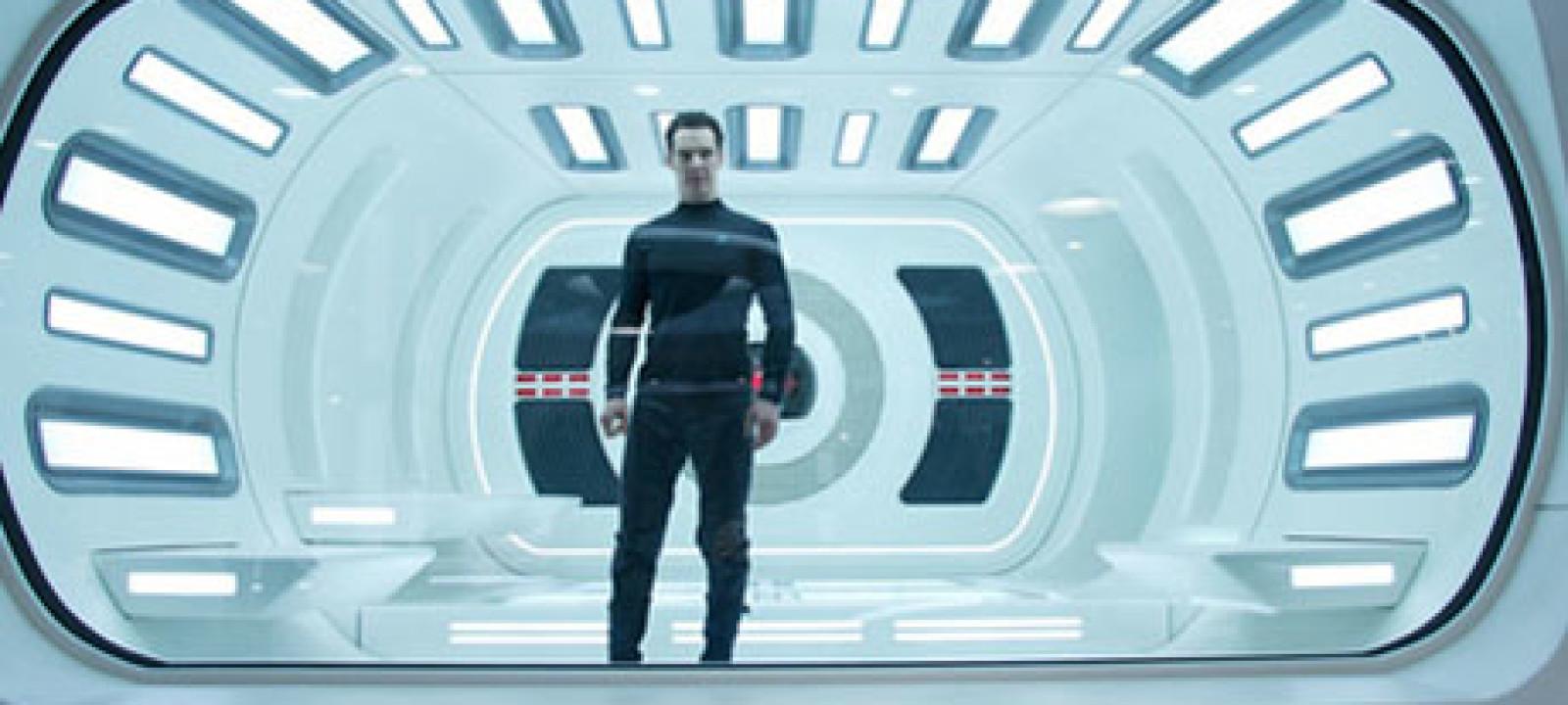 Star Trek, Benedict, FINAL