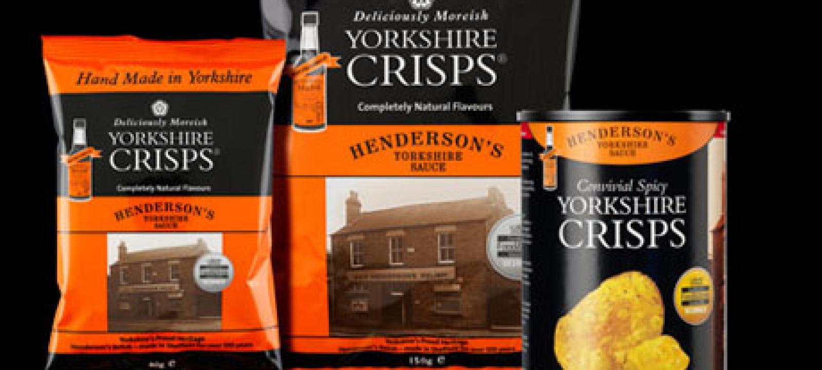 Yorkshire Yorkshire Sauce