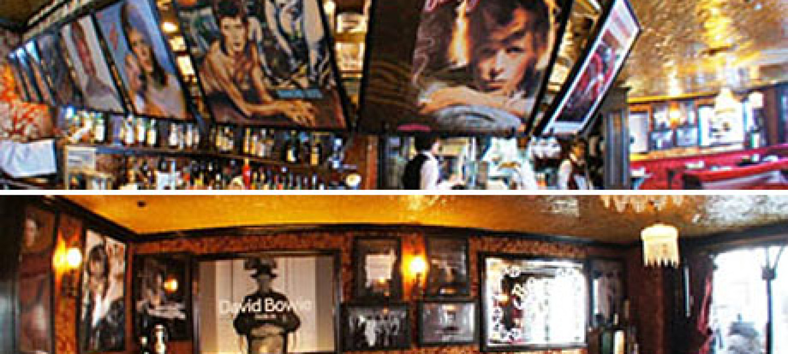 Bowie's Bar