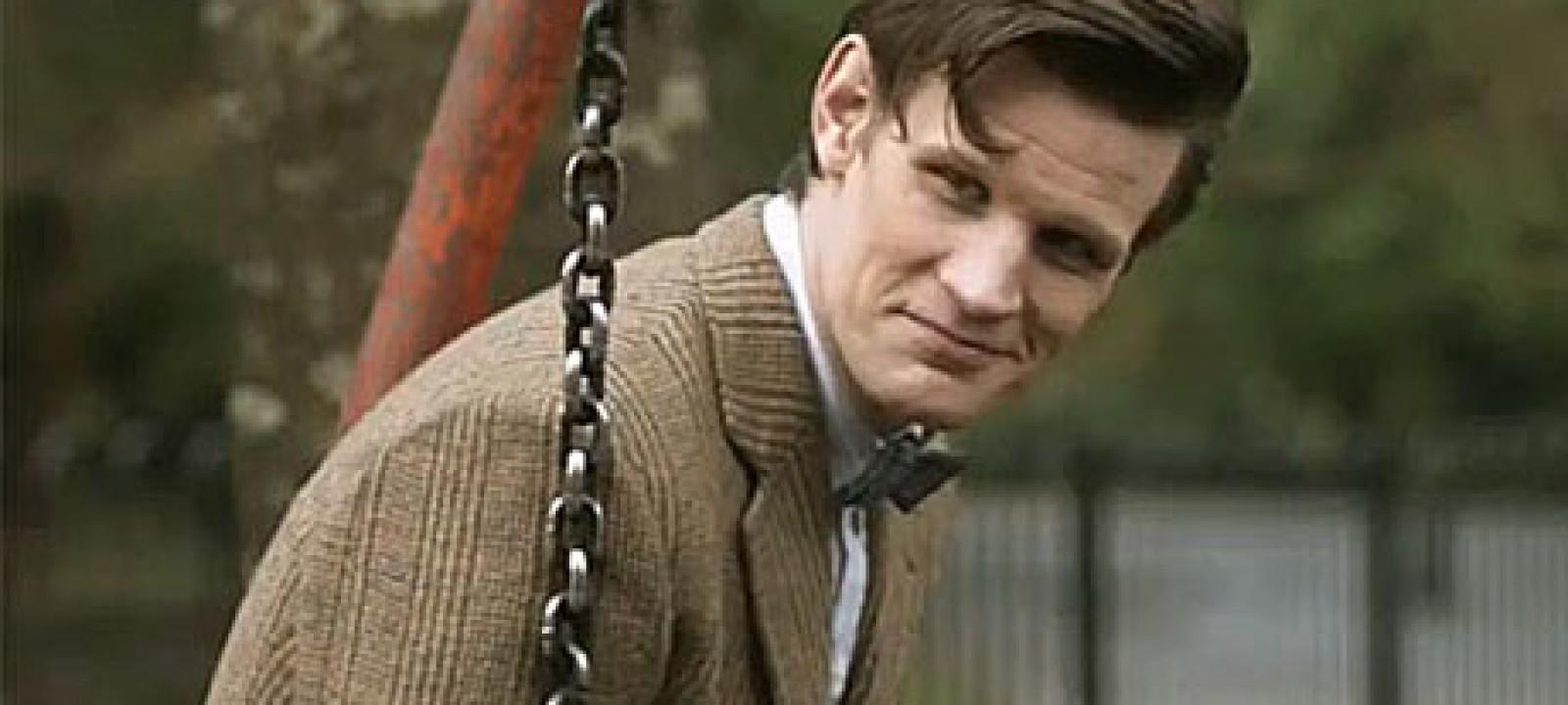 Doctor Who: The Bells of Saint John Prequel