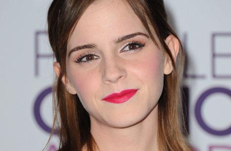 Emma Watson (Photo by Jordan Strauss/Invision/AP)