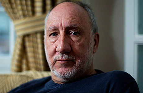 Pete Townshend (AP Photo)