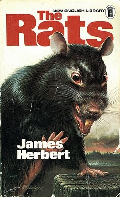 The Rats, by James Herbert