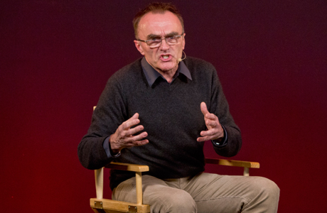 Danny Boyle (Photo by Joel Ryan/Invision/AP)
