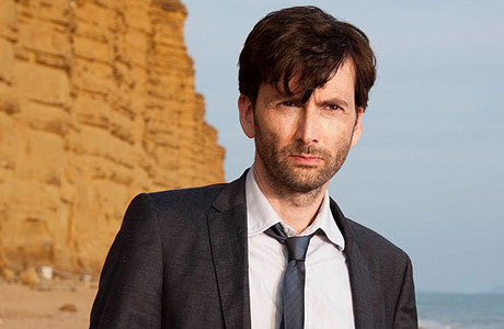 David Tennant in 'Broadchurch' (Photo: ITV)