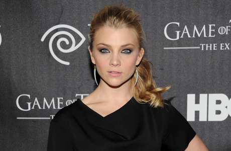 Natalie Dormer is set to play Irene Adler in 'Elementary.' (Photo: Evan Agostini/Invision/AP)