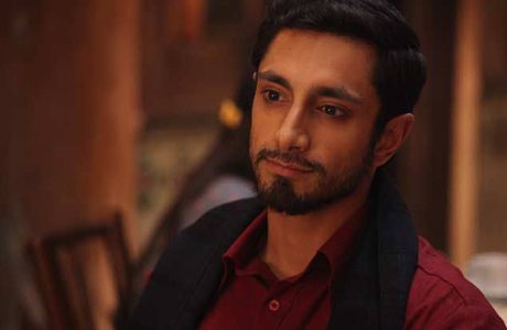 Riz Ahmed in 'The Reluctant Fundamentalist' (Photo: Mirabai Films)