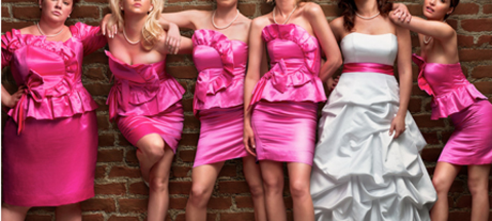 What to Expect If You\'re in an American Wedding | Anglophenia | BBC ...