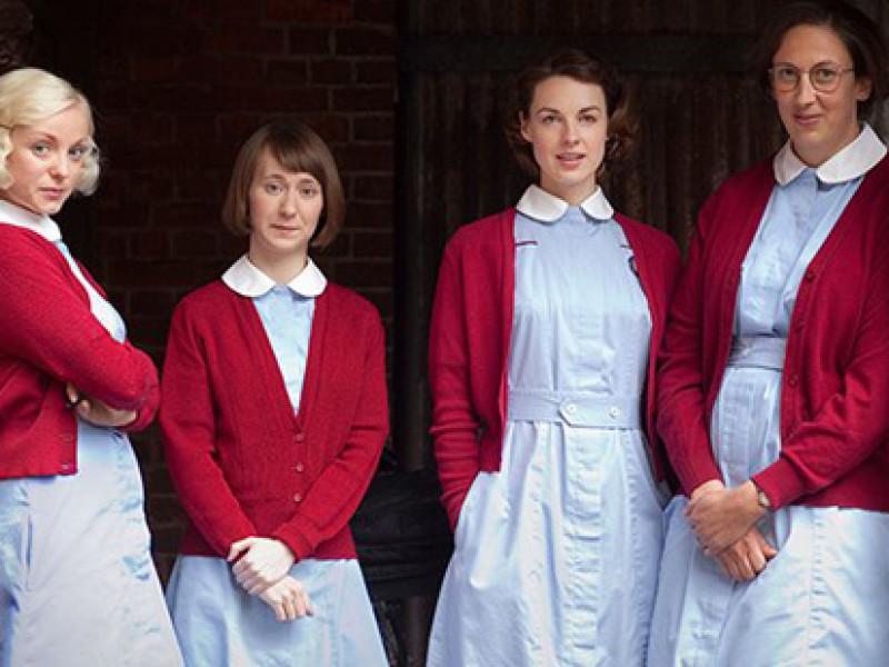 Call the Midwife, Season Two, Recap