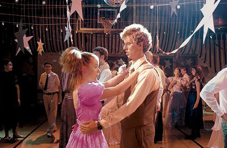 Prom can be a magical night, just ask Napoleon Dynamite. (Fox Searchlight)