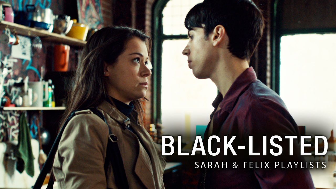 OrphanBlack-Playlists