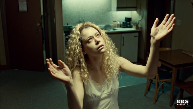 "Helena: ""God sent me."""
