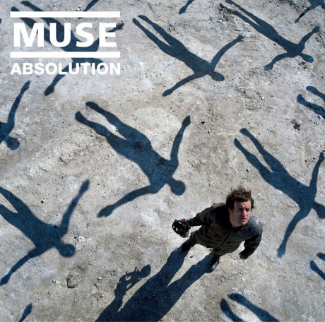 "Muse - ""Absolution"""