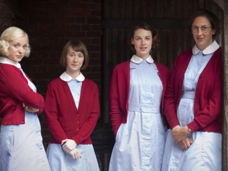 call-the-midwife_George_Hannah_Raine _Hart