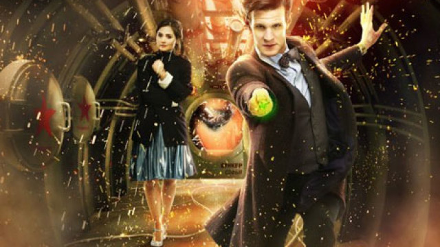 Doctor Who: Cold War