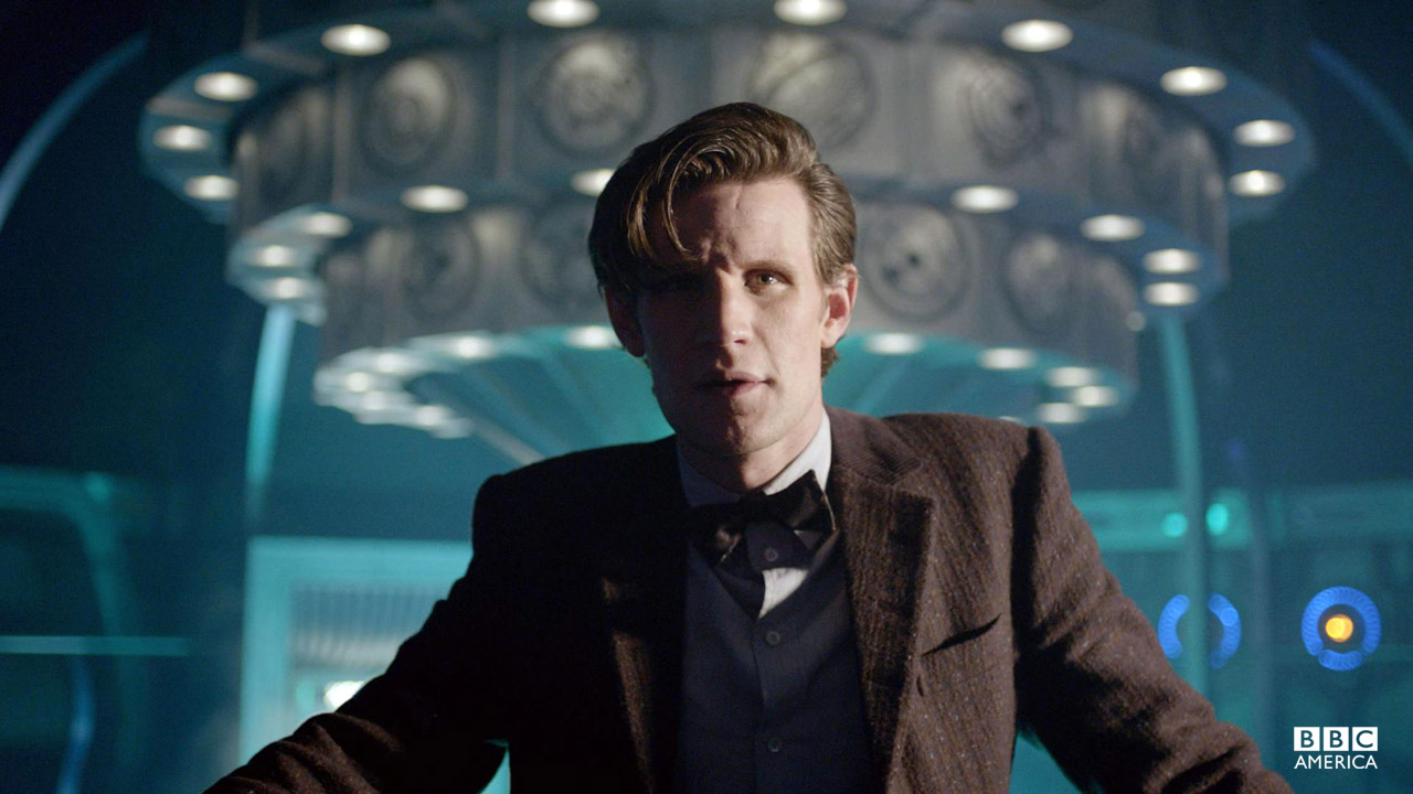 """Right then Clara Oswald, time to find out who you are."" - The Doctor"