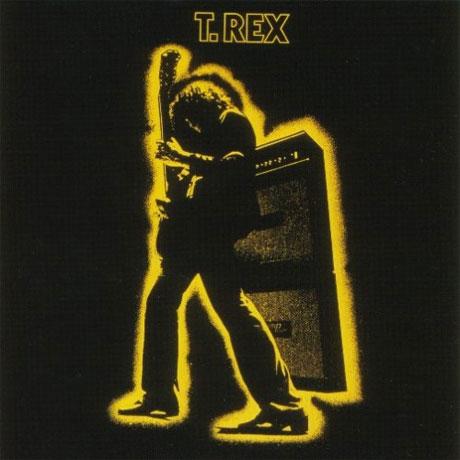 "T-Rex - ""Electric Warrior"""