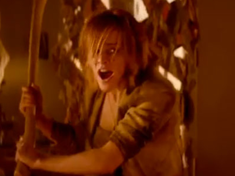 Emma Watson in 'This Is The End