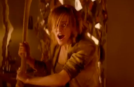 Emma Watson in 'This Is The End'