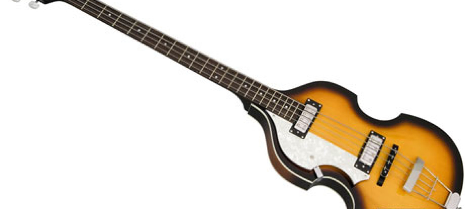 Hofner violin bass