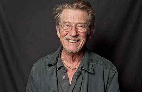 john hurt harry potter