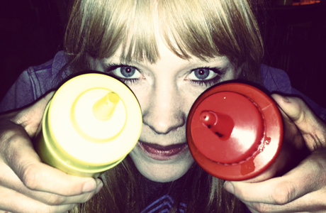 Lucy Rose (Photo: Lucy Rose)