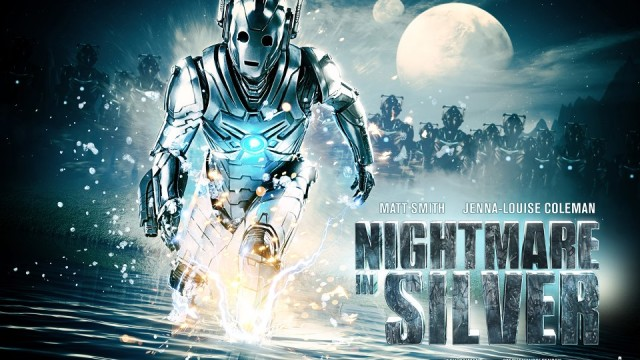 Nightmare in Silver