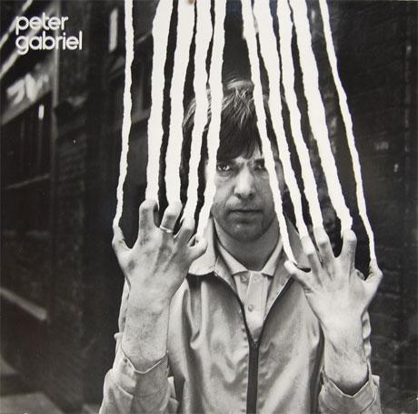 """Peter Gabriel - """"Peter Gabriel"""""""