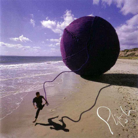 "Phish - ""Slip, Stitch and Pass"""