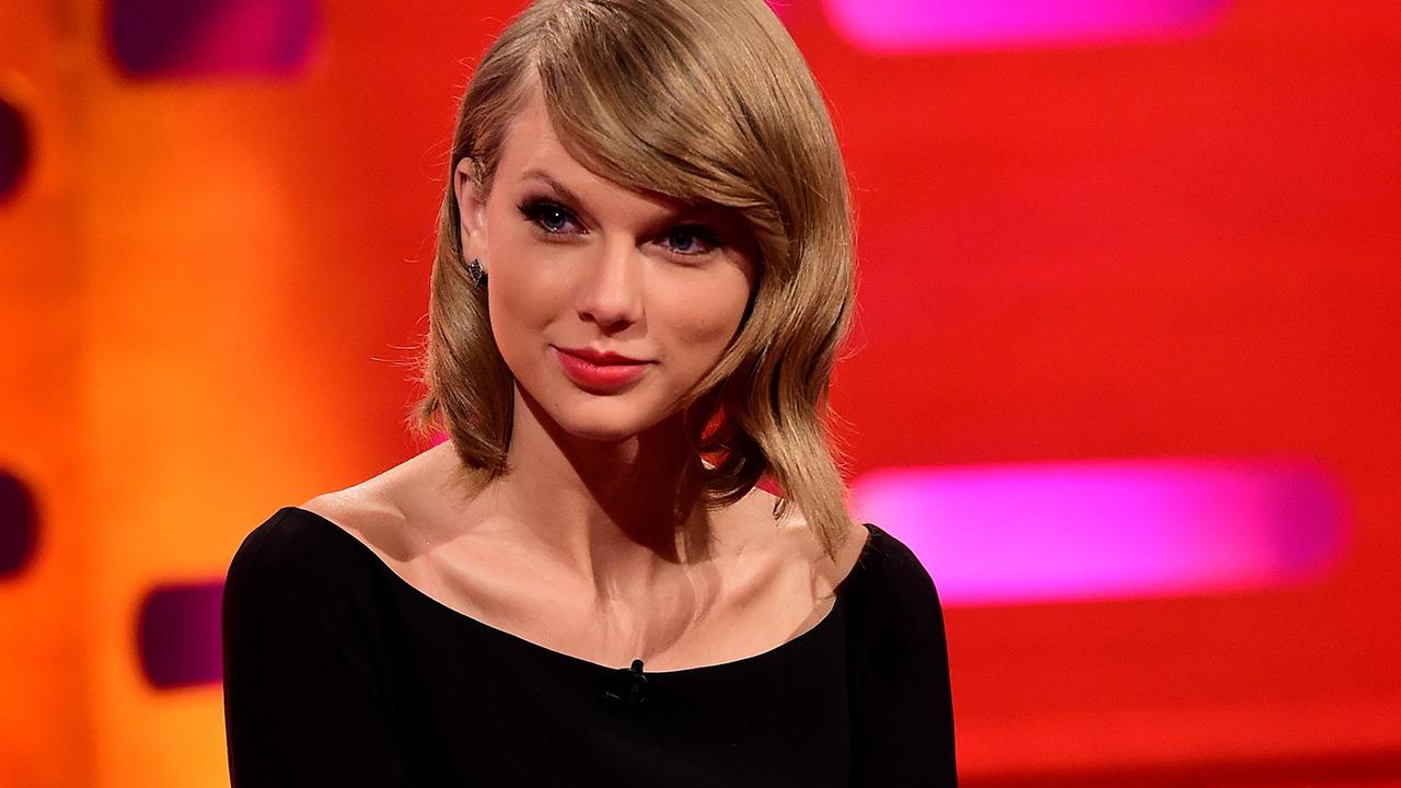 Taylor Swift: Reputation