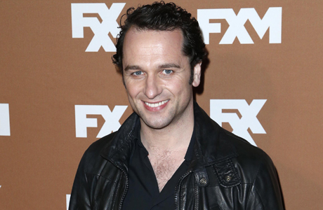 Matthew Rhys (Photo: Sipa via AP Images)