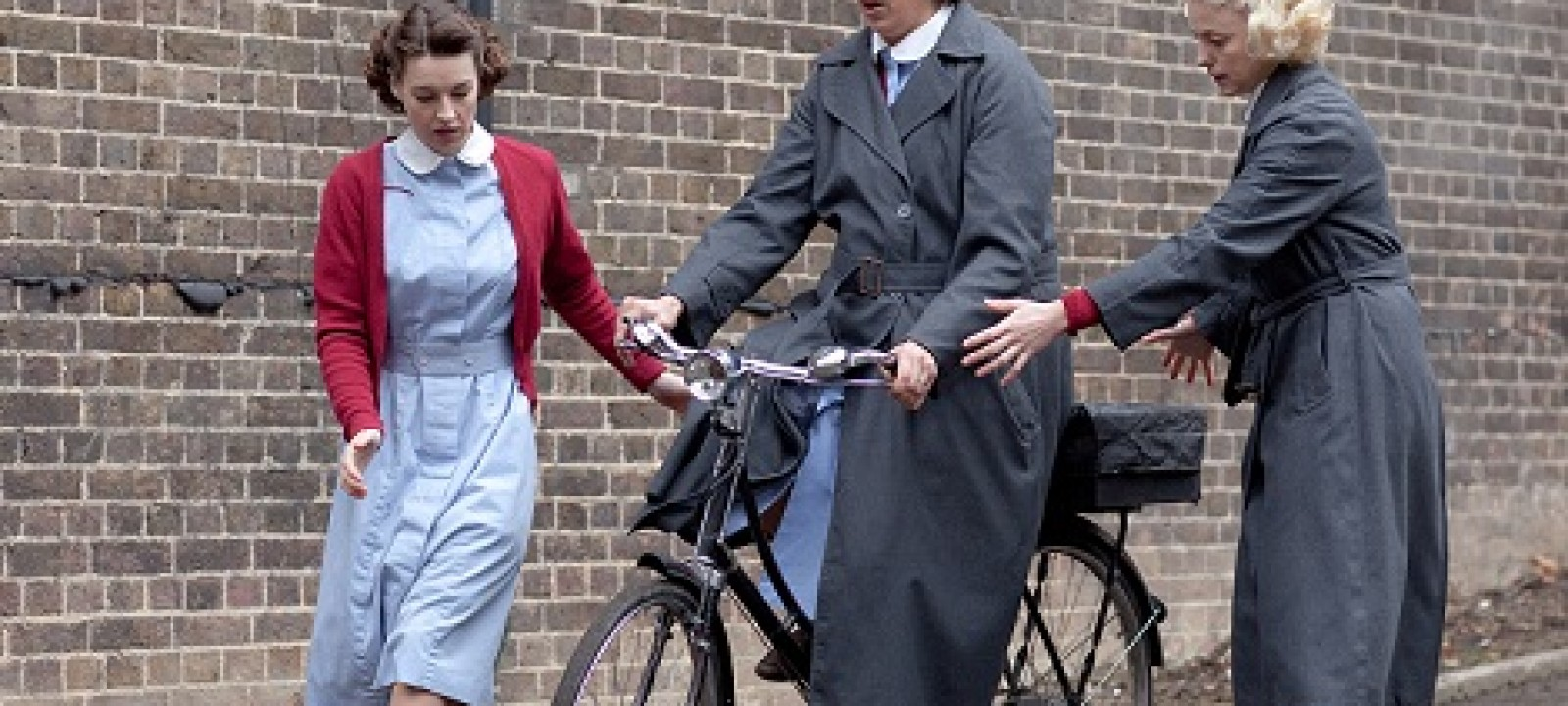Call the Midwife, Season Finale