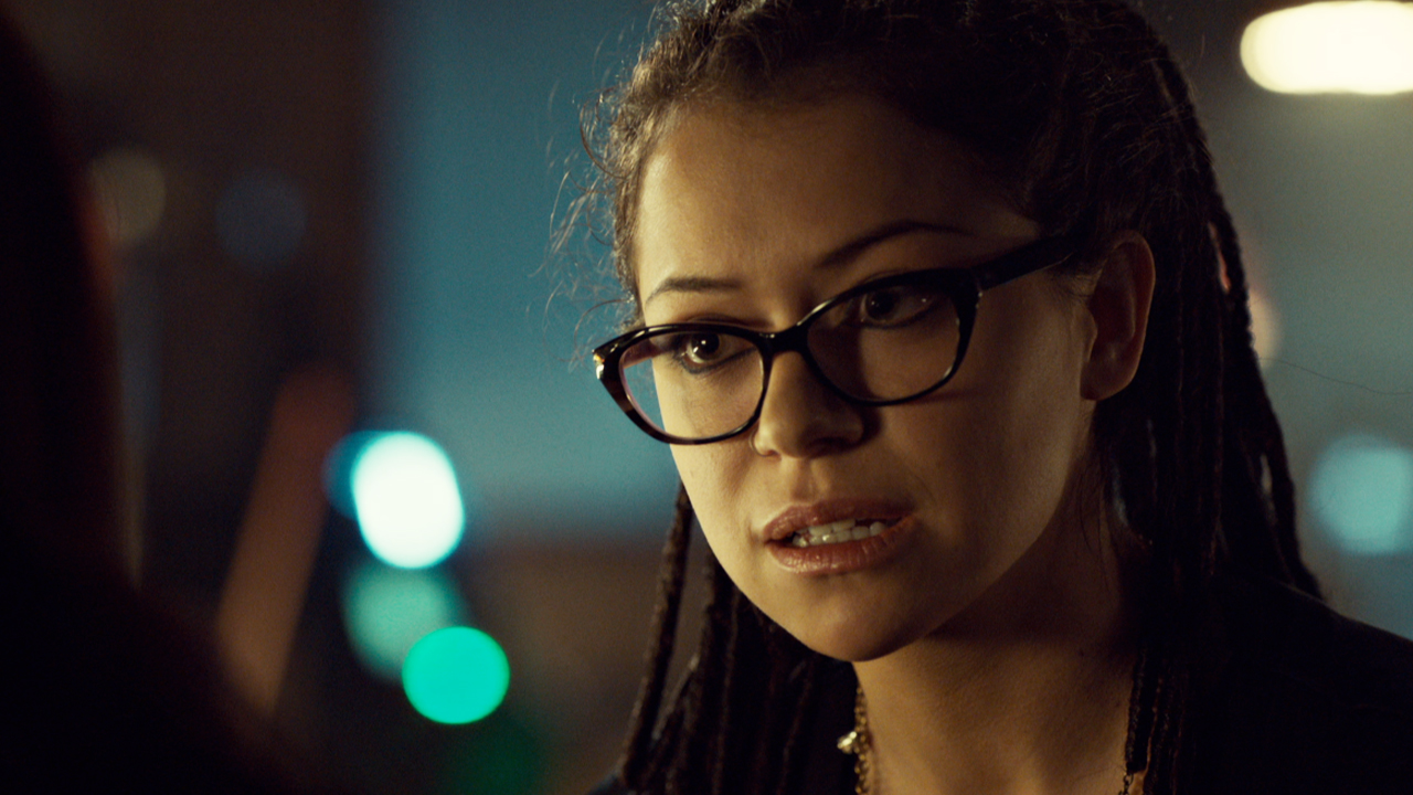 """We are your biological imperative now."" - Cosima"