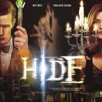 'Hide'