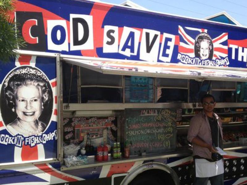 Food Truck, FINAL