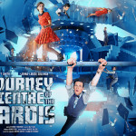 'Journey to the Centre of the TARDIS'