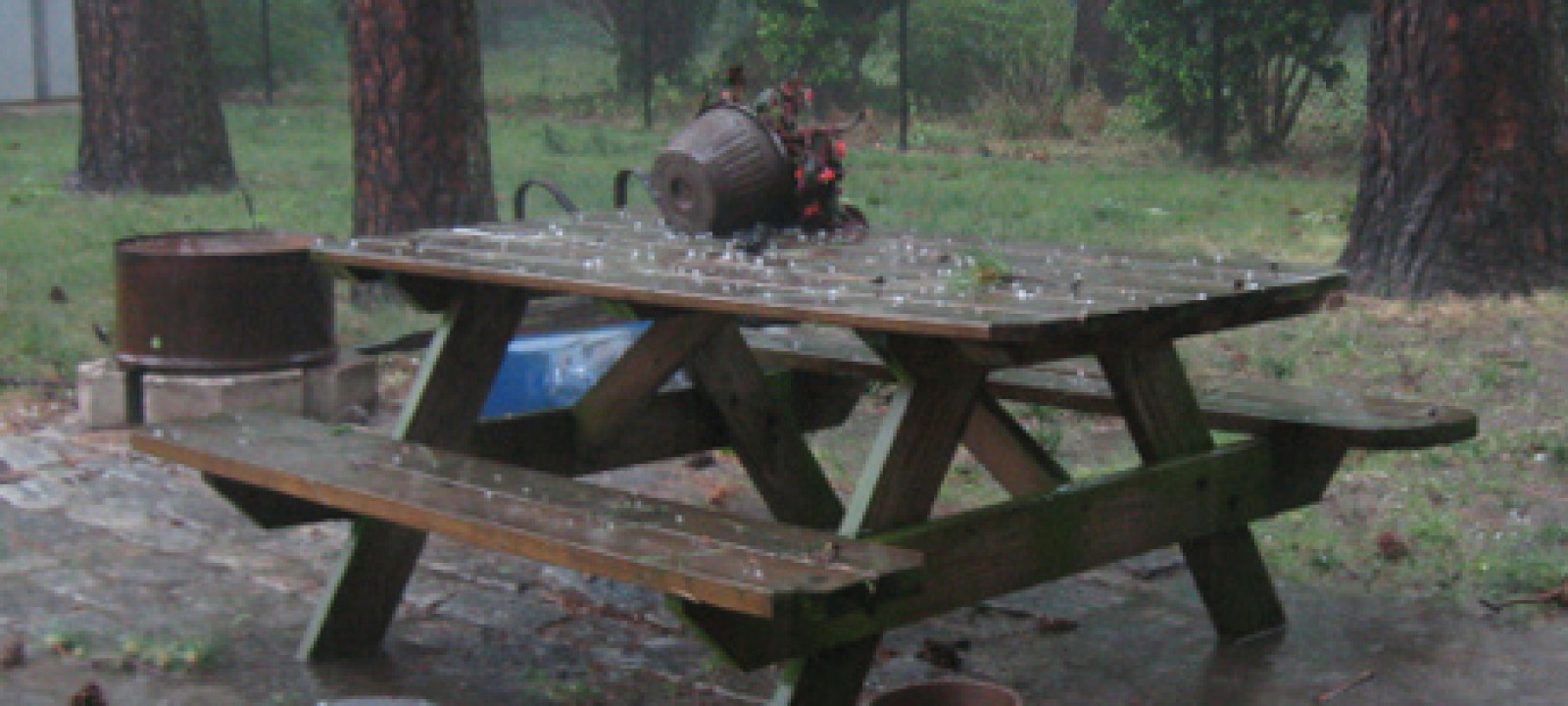 Picnic Table, FINAL