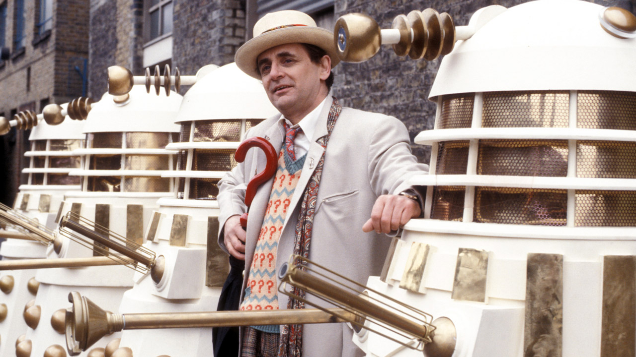 The Seventh Doctor Best Quotes Bbc America