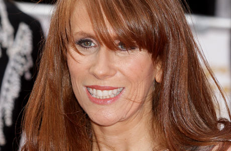 Catherine Tate (Press Association via AP Images)