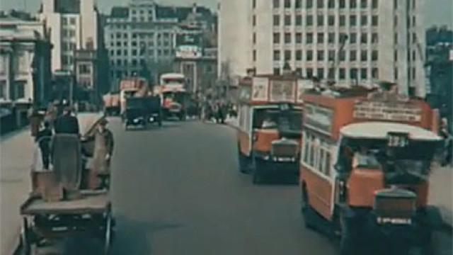 London 1927