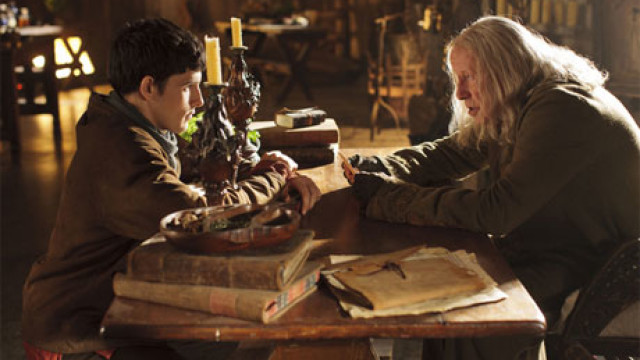 Merlin: 'The Kindness of Strangers'