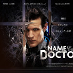 'The Name of the Doctor'