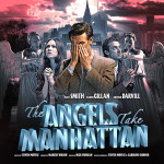 'The Angels Take Manhattan'