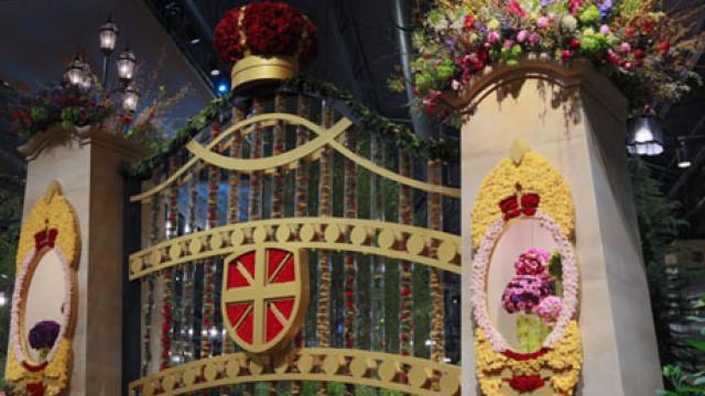 British Flower Show